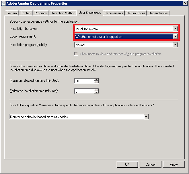 Applications via UDI in MDT 2012 – Jocha