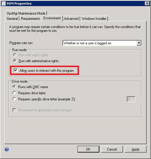 Task Sequence error 0x87D01014 – Jocha