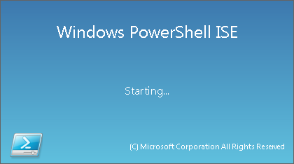Convert VBS to Powershell