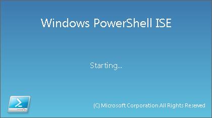 Convert VBS to Powershell