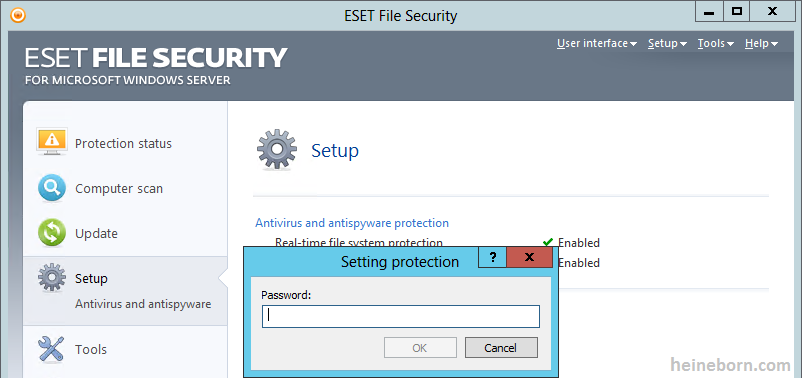eset nod32 5 antivirus username and password