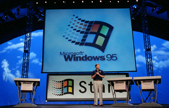 Microsoft Windows OS Versions