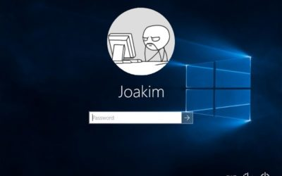 Get Active Directory pictures in Windows 10